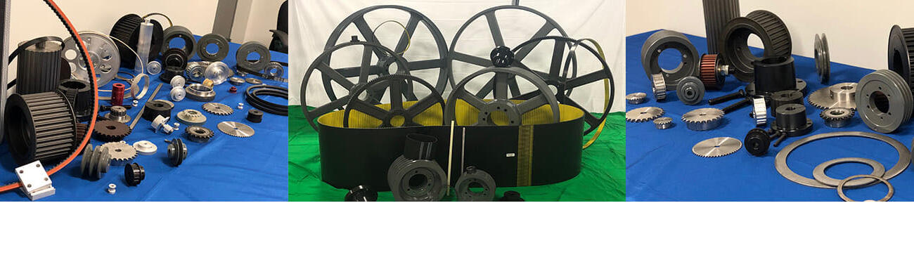Precision Custom Pulleys